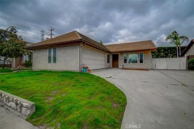 7677 Heather Circle, Buena Park, CA 90620 - MLS#: PW18064171