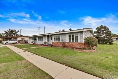 5250 E 25th Street, Long Beach, CA 90815 - MLS#: PW18064217