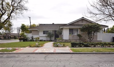 1766 W Castle Avenue, Anaheim, CA 92804 - MLS#: PW18064323