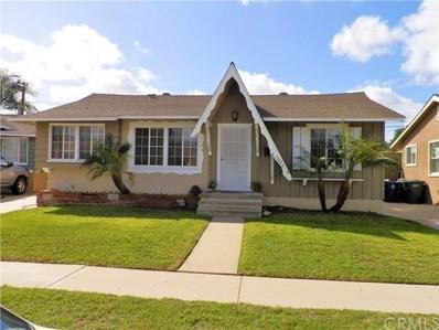 11422 213th Street, Lakewood, CA 90715 - MLS#: PW18064396