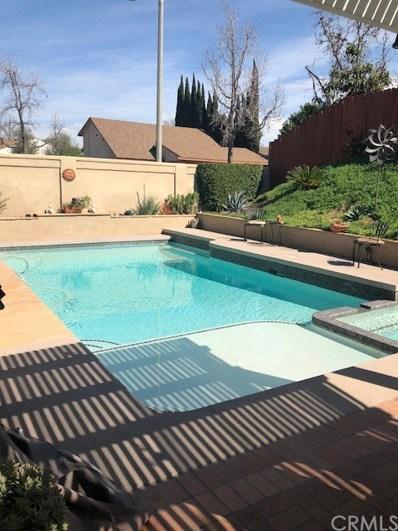 4358 E Holtwood Avenue, Anaheim, CA 92807 - MLS#: PW18064503