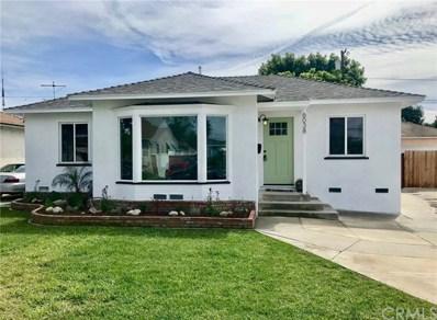 6038 Eberle Street, Lakewood, CA 90713 - MLS#: PW18064622