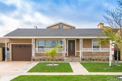 5019 Lorelei Avenue, Lakewood, CA 90712 - MLS#: PW18064721