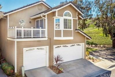 712 S Crown Pointe Drive, Anaheim Hills, CA 92807 - MLS#: PW18064815