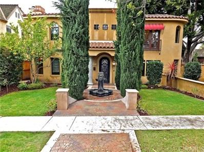 3951 Cedar Avenue, Long Beach, CA 90807 - MLS#: PW18064834