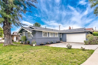 13032 Edderton Avenue, La Mirada, CA 90638 - MLS#: PW18064977