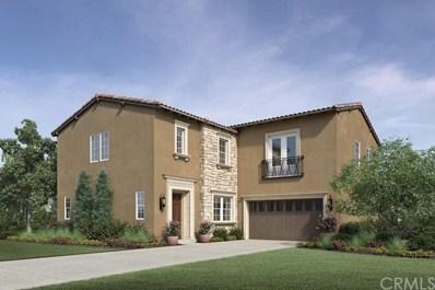 55 W Mesa Verde Lane, Lake Forest, CA 92630 - MLS#: PW18064999