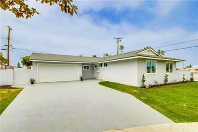 8001 San Heron Circle, Buena Park, CA 90620 - MLS#: PW18065041