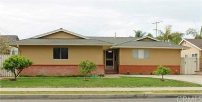 2038 W Victoria Avenue, Anaheim, CA 92804 - MLS#: PW18065381