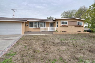2849 W Lynrose Drive, Anaheim, CA 92804 - MLS#: PW18065435