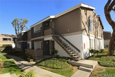 2863 S Fairview Street UNIT H, Santa Ana, CA 92704 - MLS#: PW18065500