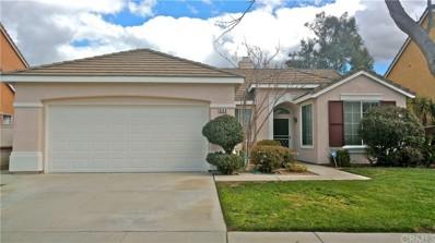 839 La Docena Lane, Corona, CA 92879 - MLS#: PW18065534