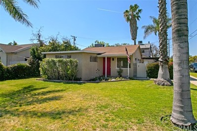 1345 N Parish Place, Burbank, CA 91506 - MLS#: PW18065563