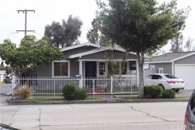 12810 Beverly Boulevard, Whittier, CA 90601 - MLS#: PW18065660