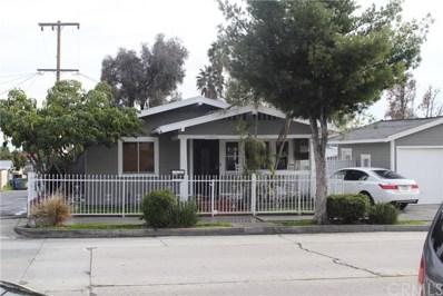12810 Beverly Boulevard, Whittier, CA 90601 - MLS#: PW18065660