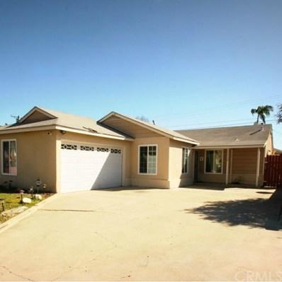11922 Fairford Avenue, Norwalk, CA 90650 - MLS#: PW18065840