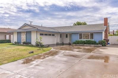2750 E Diana Avenue, Anaheim, CA 92806 - MLS#: PW18065888