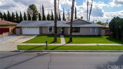 729 N Arrowhead Avenue, Rialto, CA 92376 - MLS#: PW18065898