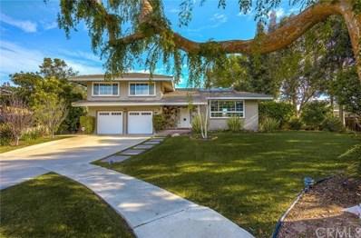 3331 E Romelle Avenue, Orange, CA 92869 - MLS#: PW18065929