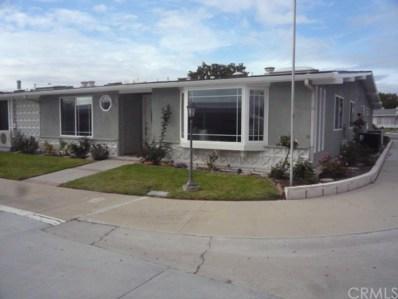 13961 El Dorado Drive UNIT 64A, Seal Beach, CA 90740 - MLS#: PW18065963