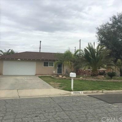 40606 Sal Pat Place, Hemet, CA 92544 - MLS#: PW18066027