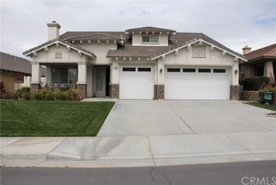 950 Brownie Way, Beaumont, CA 92223 - MLS#: PW18066112