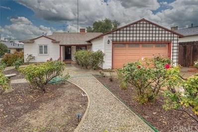 8243 Ocean View Avenue, Whittier, CA 90602 - MLS#: PW18066140