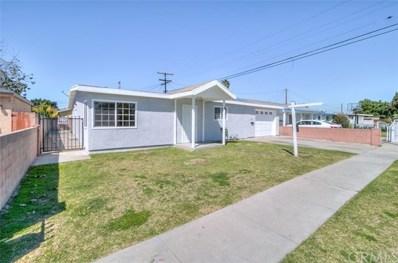 13923 Orizaba Avenue, Paramount, CA 90723 - MLS#: PW18066263
