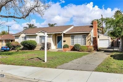 1459 Farrell Avenue, Pomona, CA 91767 - MLS#: PW18066442