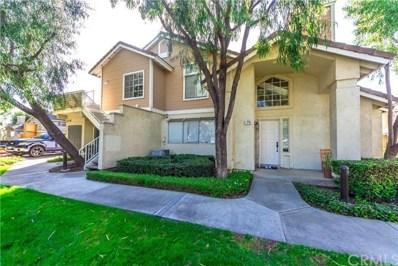 16521 Stonehaven Court UNIT 78, La Mirada, CA 90638 - MLS#: PW18066600
