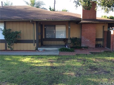 741 S Euclid Street, Anaheim, CA 92802 - MLS#: PW18066649