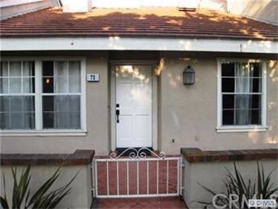 72 Georgetown UNIT 54, Irvine, CA 92612 - MLS#: PW18066700