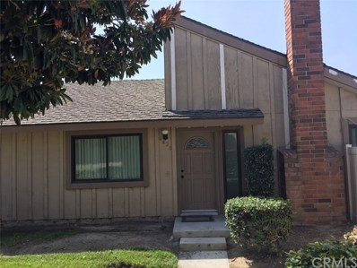 1355 S Walnut Street UNIT 4420, Anaheim, CA 92802 - MLS#: PW18066741