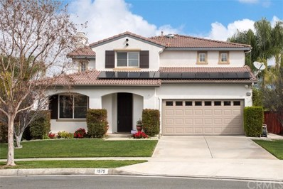 1575 Silver Cup Court, Redlands, CA 92374 - MLS#: PW18066811