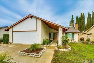 656 N Markwood Street, Orange, CA 92867 - MLS#: PW18066818