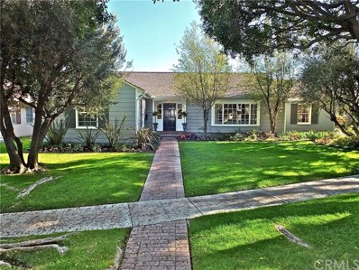 1042 E Andrews Drive, Long Beach, CA 90807 - MLS#: PW18066827