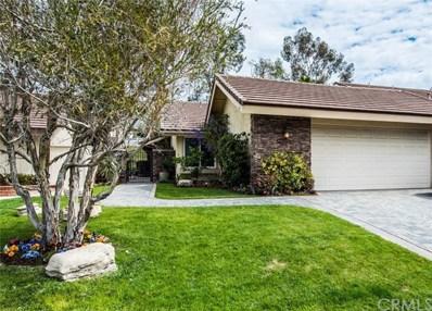 7533 E Twinleaf Trail, Orange, CA 92869 - MLS#: PW18066897