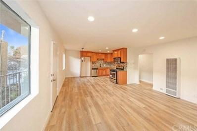 3305 E Ransom Street UNIT H, Long Beach, CA 90804 - MLS#: PW18066973