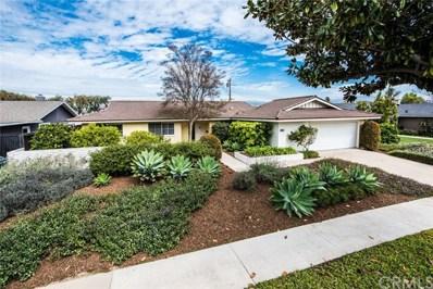 1161 Tiki Lane, Tustin, CA 92780 - MLS#: PW18067069