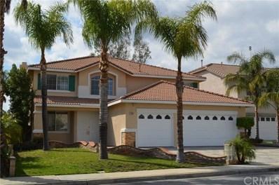 7354 Tyler Lane, Fontana, CA 92336 - MLS#: PW18067136