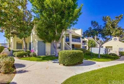 8608 Arminda Circle UNIT 47, Santee, CA 92071 - MLS#: PW18067141