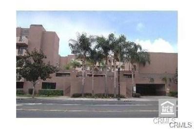 450 E 4th Street UNIT 130, Santa Ana, CA 92701 - MLS#: PW18067360