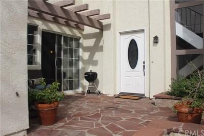 5504 E Vista Del Dia, Anaheim Hills, CA 92807 - MLS#: PW18067653