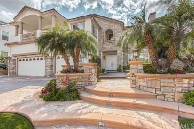 17512 Edgewood Ln, Yorba Linda, CA 92886 - MLS#: PW18067741