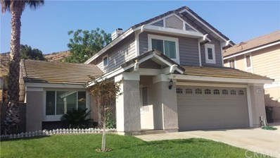 14735 Weeping Willow Lane, Fontana, CA 92337 - MLS#: PW18067742