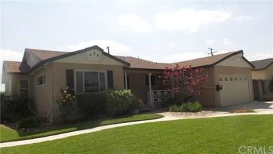 500 S Balcom Avenue, Fullerton, CA 92832 - MLS#: PW18067761