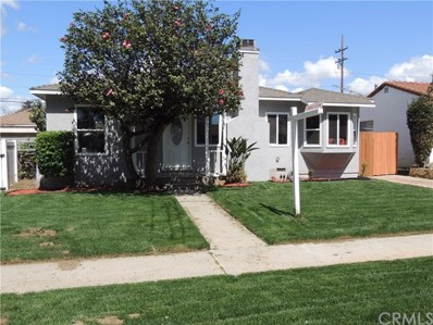 727 W 33rd Wy, Long Beach, CA 90806 - MLS#: PW18068006