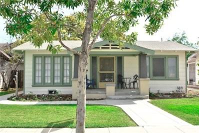 424 E Wilshire Avenue, Fullerton, CA 92832 - MLS#: PW18068065