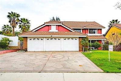 13130 Raenette Way, Moreno Valley, CA 92553 - MLS#: PW18068252