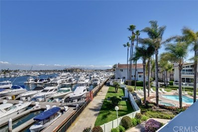 16266 Pacific Circle UNIT B, Huntington Beach, CA 92649 - MLS#: PW18068336